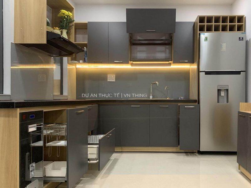 Cửa hàng tủ bếp tại Đà Nẵng