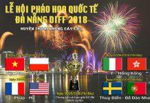 Giá vé pháo hoa đà nẵng 2019
