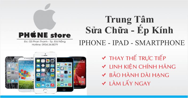 Sửa điện thoại Đà Nẵng