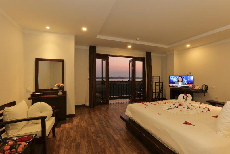 Khách Sạn Hội An 4 Sao Gần Biển