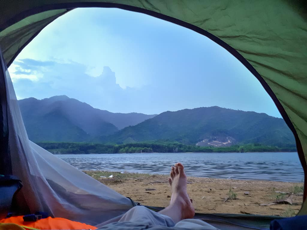 địa điểm phượt gần Đà Nẵng