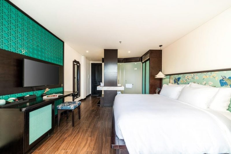 khách sạn Hội An 4 sao gần biển-khách sạn De An Hội An
