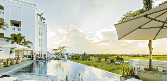 Khách Sạn Hội An Có View Đẹp