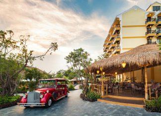 Khách Sạn Hội An 5 Sao Có View Đẹp