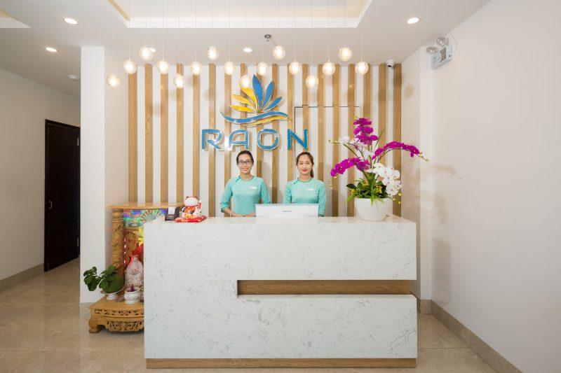 khách sạn Đà Nẵng gần cầu Rồng-khách sạn Raon Beach Đà Nẵng