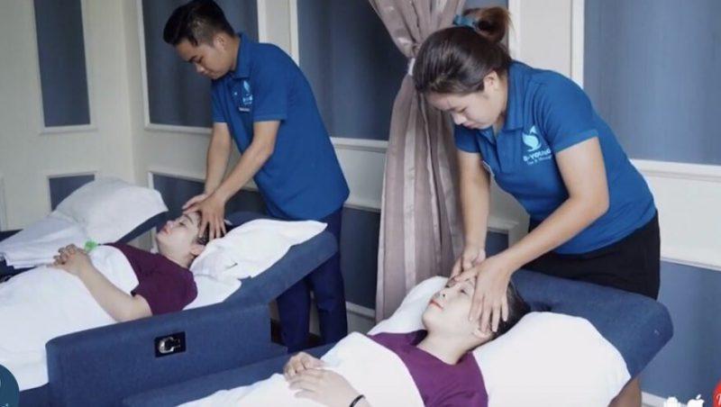 Massage B-Young Đà Nẵng