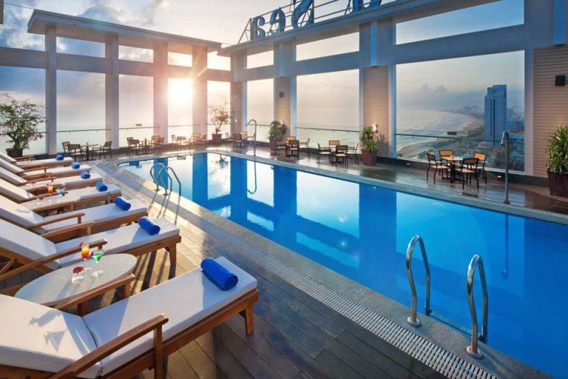 Khách Sạn Xem Pháo Hoa Đà Nẵng