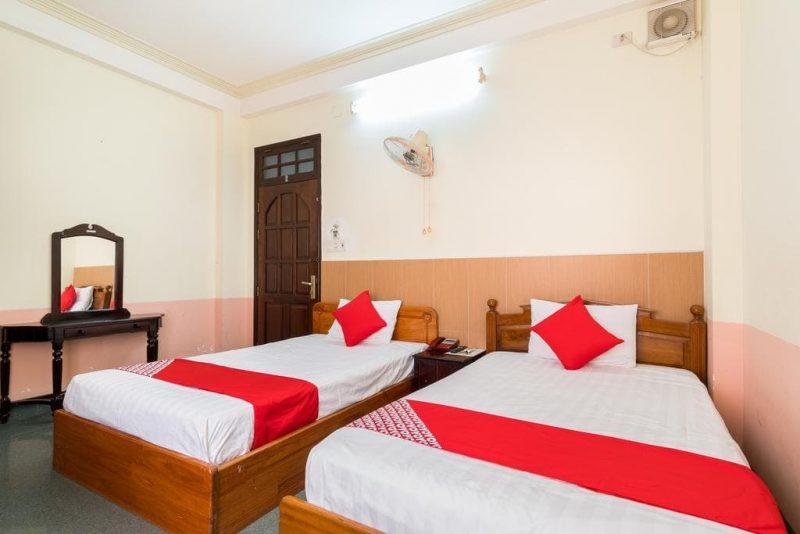 khách sạn xem pháo hoa Đà Nẵng-khách sạn Mimosa Đà Nẵng