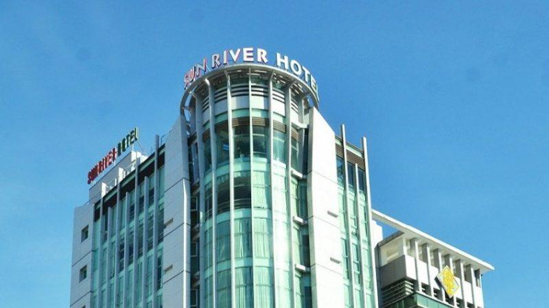 Sun River Hotel Danang