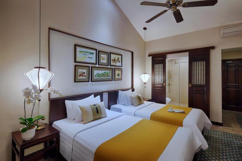 Khách Sạn Hội An 4 Sao Giá Rẻ