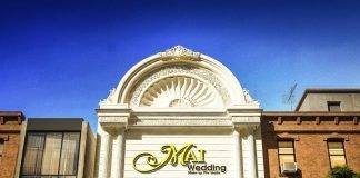 Mai Wedding Hùng Vương