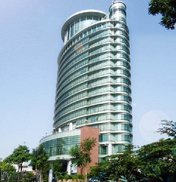 cho thuê văn phòng Đà Nẵng