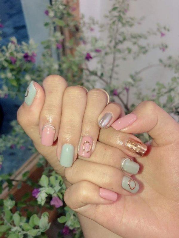 Sora K-Nails Đà Nẵng