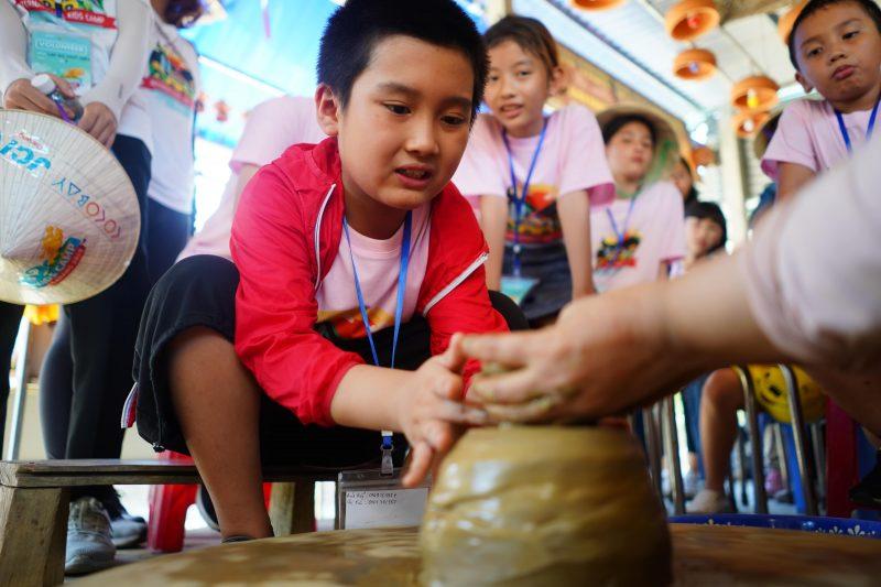 international kidscamp