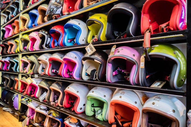 shop bán mũ bảo hiểm tại Đà Nẵng