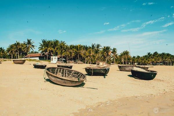 Địa Điểm Du Lịch Quảng Nam