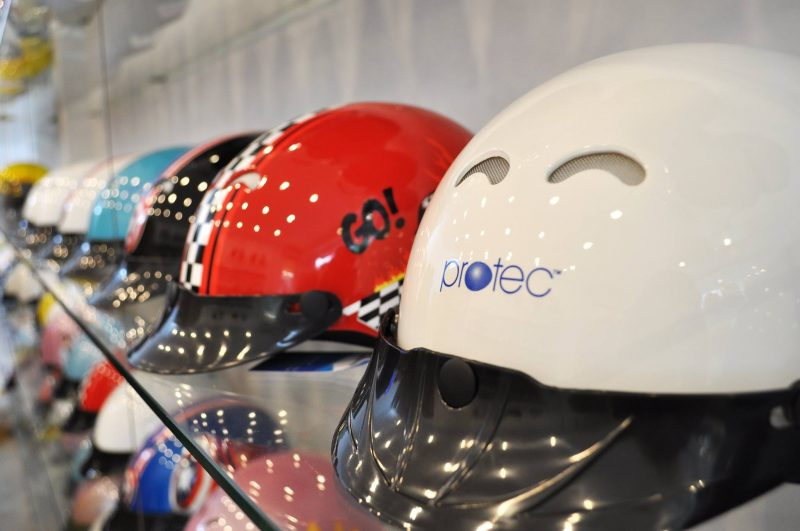 cửa hàng bán mũ bảo hiểm Đà Nẵng