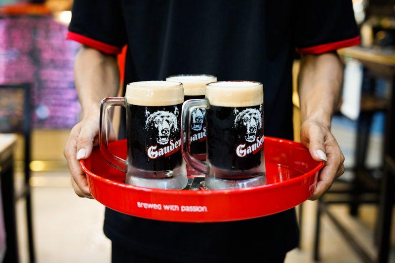 quán Sky Beer Đà Nẵng