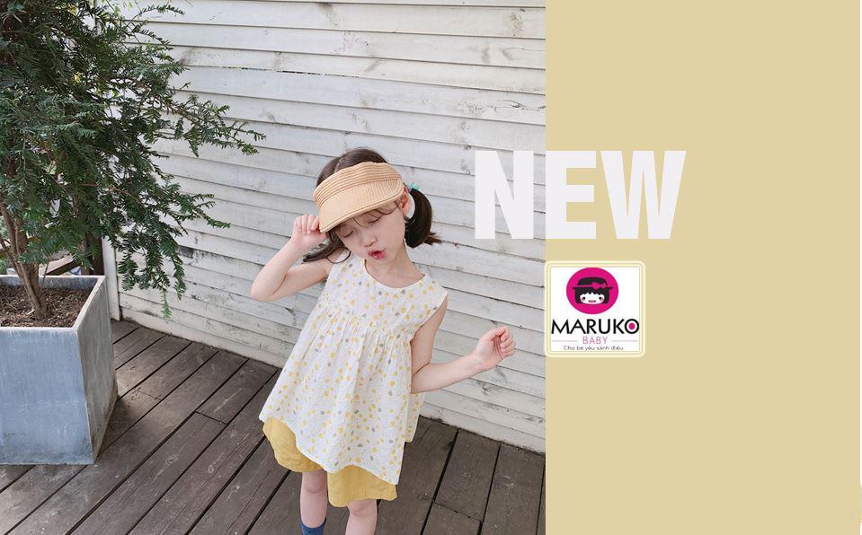shop quần áo trẻ em Đà Nẵng