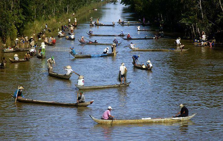Sông Vàm Nao