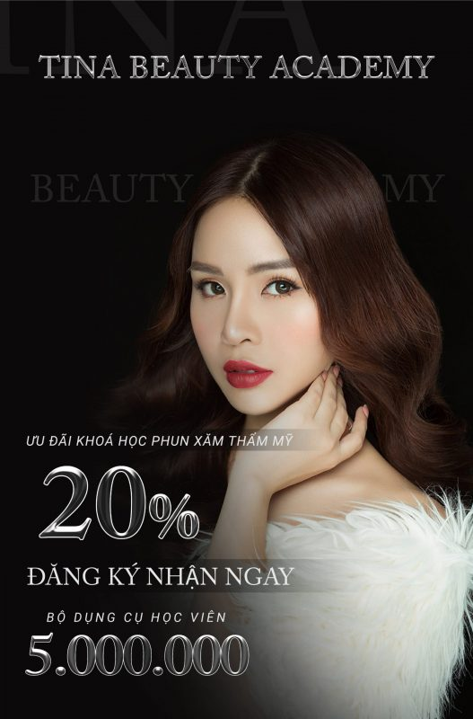 Tina Beauty Academy