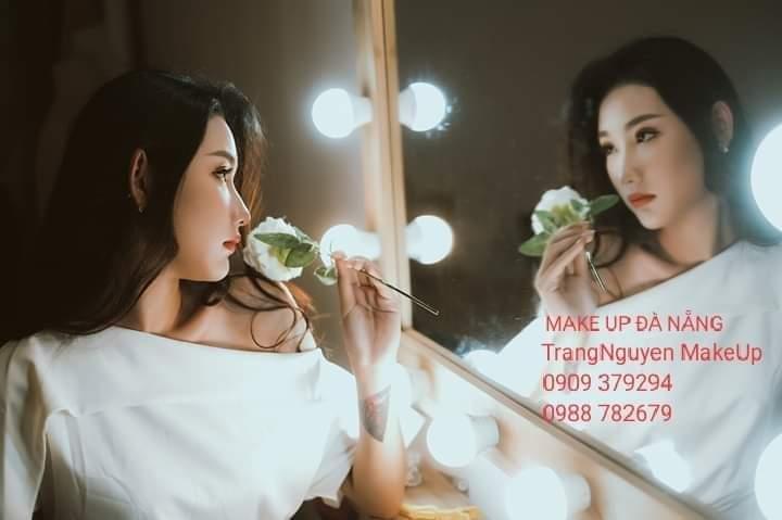 Makeup Đà Nẵng
