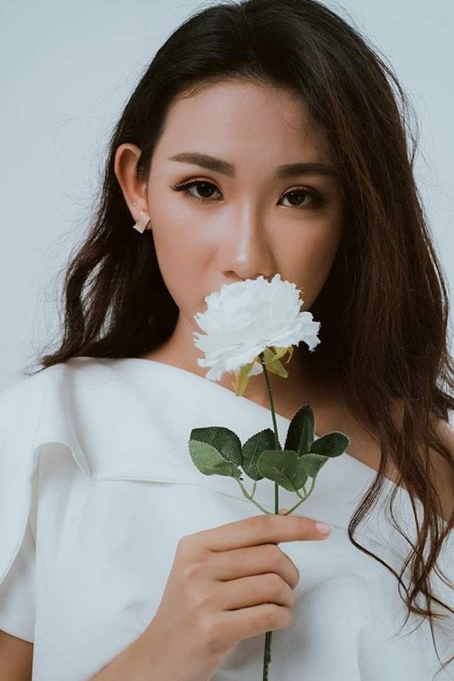 makeup được thực hiện bởi makeup Đà Nẵng