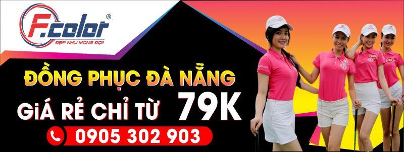 may đồng phục Đà Nẵng