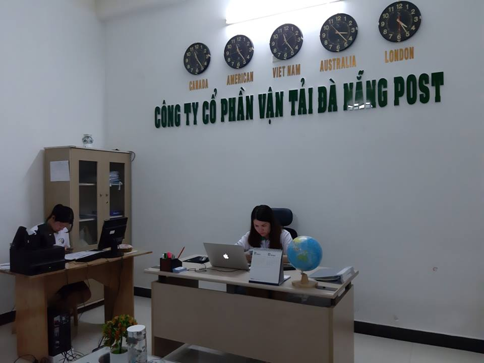 Da Nang Post