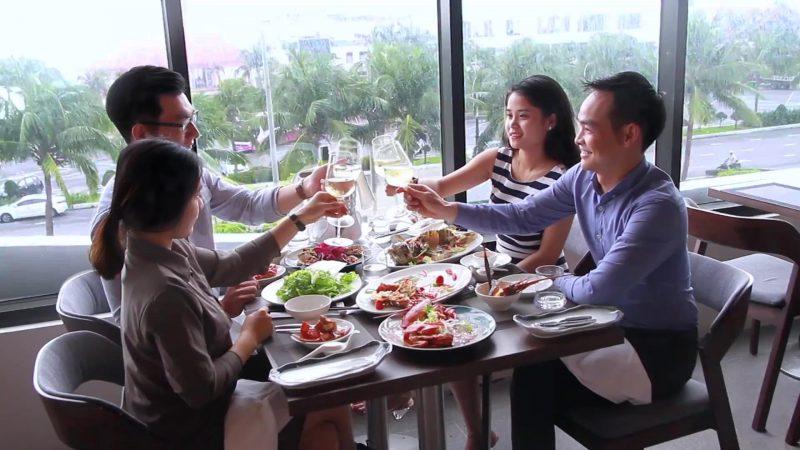 Nem restaurant Đà Nẵng