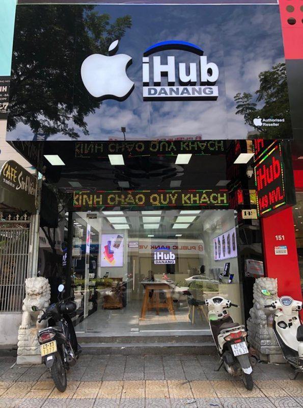 iHub Đà Nẵng