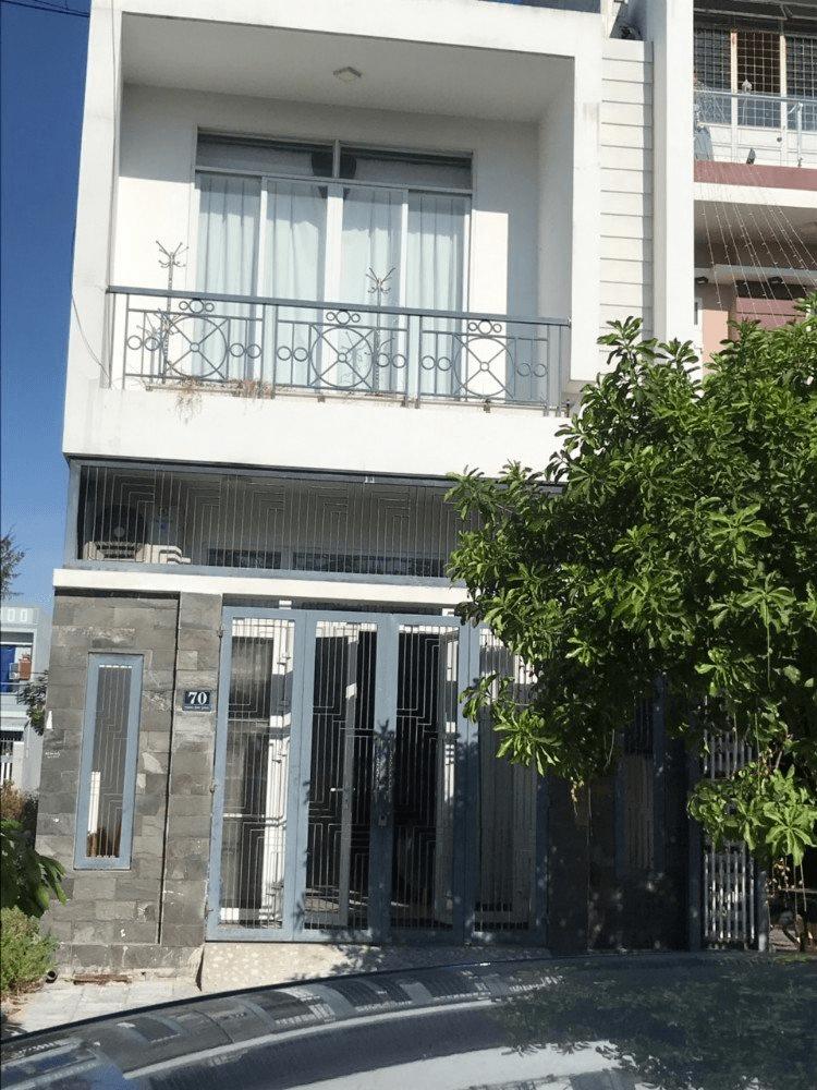 Bán nhà Đà Nẵng