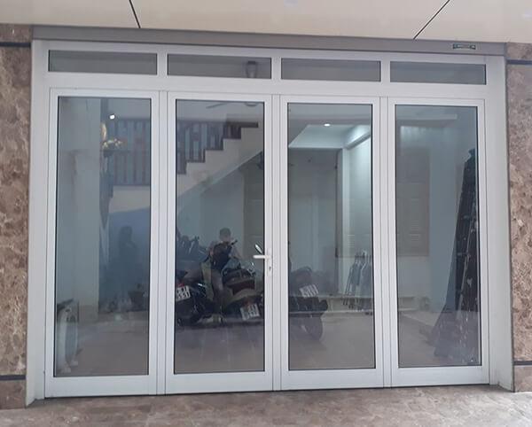 cửa nhựa lõi thép Quảng Ngãi