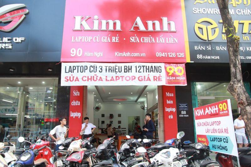 thay pin máy tính Đà Nẵng