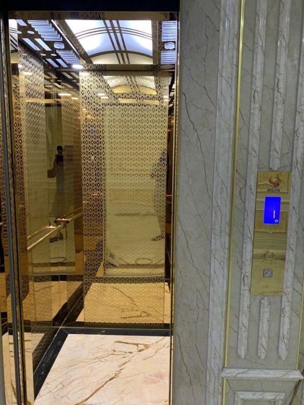 lắp đặt thang máy Đà Nẵng