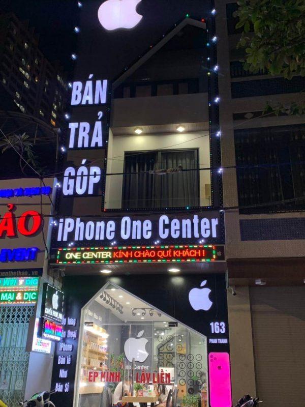 One Center
