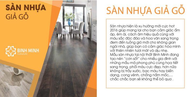 nội thất Bình Minh Đà Nẵng