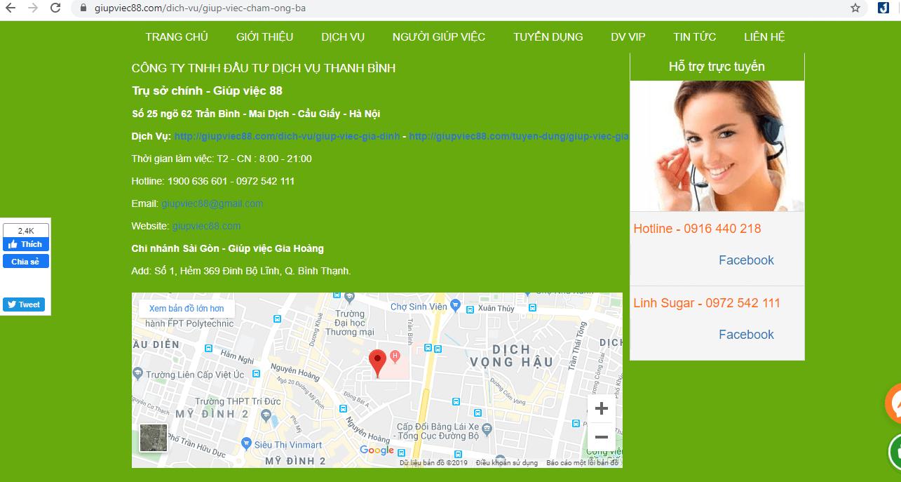 Chăm Sóc Người Bệnh Cao Tuổi Sài Gòn