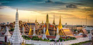 kinh nghiệm du lịch Thái Lan từ Đà Nẵng