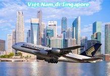 kinh nghiệm du lịch Singapore từ Đà Nẵng