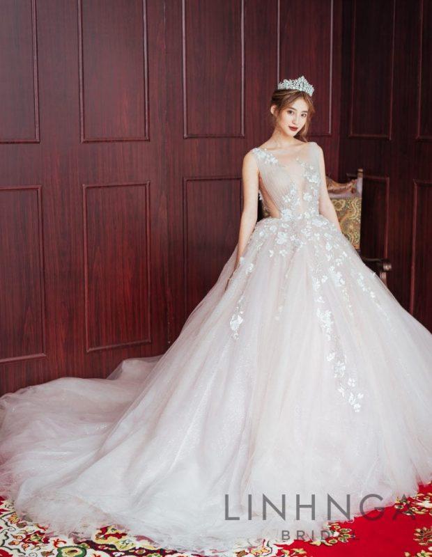 Cho Thuê Váy Cưới Ở Sài Gòn