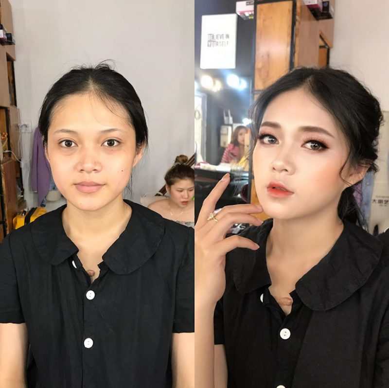 Những Tiệm Makeup Ở Sài Gòn