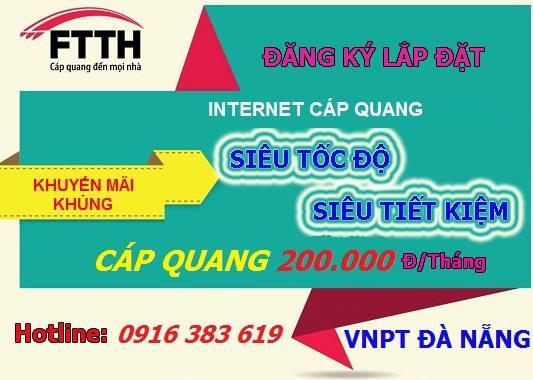 lắp đặt internet tại Đà Nẵng
