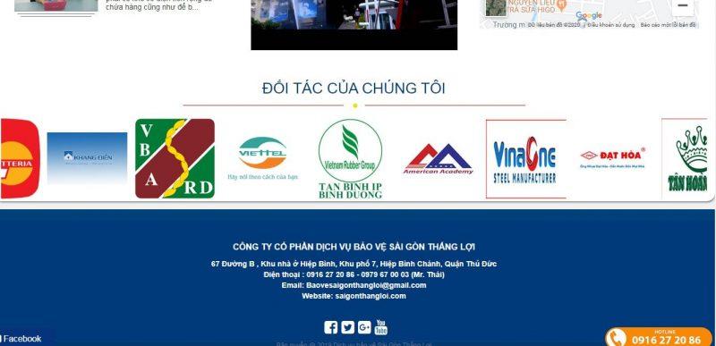 Bảo Vệ Uy Tín HCM