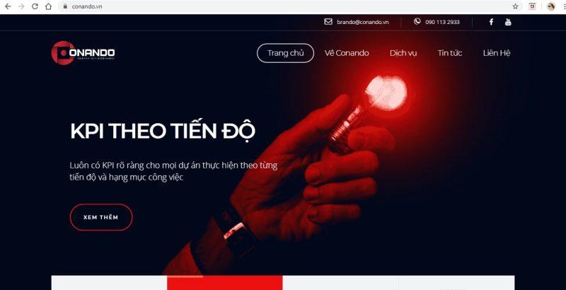 công ty nhận chạy facebook ads ở Tp. Sài Gòn