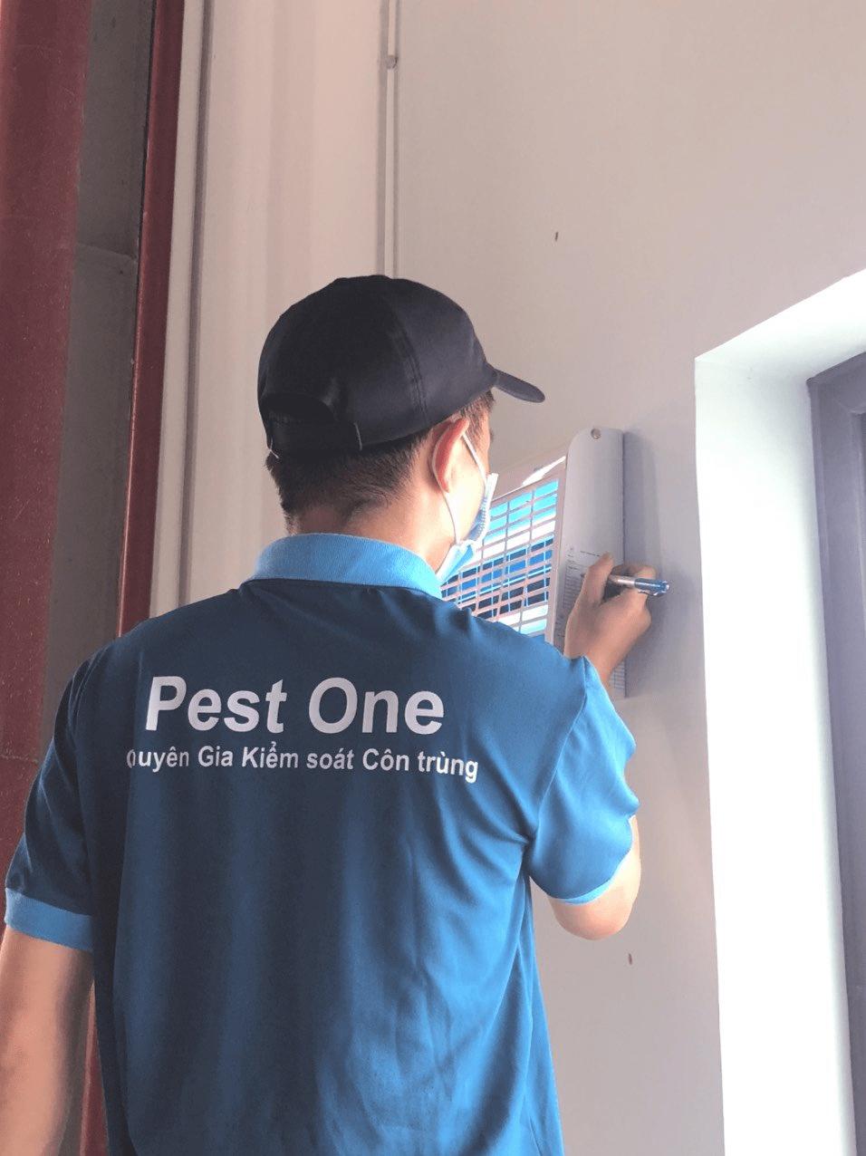 diệt côn trùng Sài Gòn