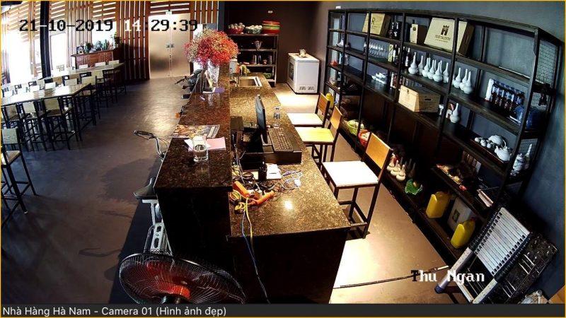 dịch vụ lắp đặt camera Sài Gòn