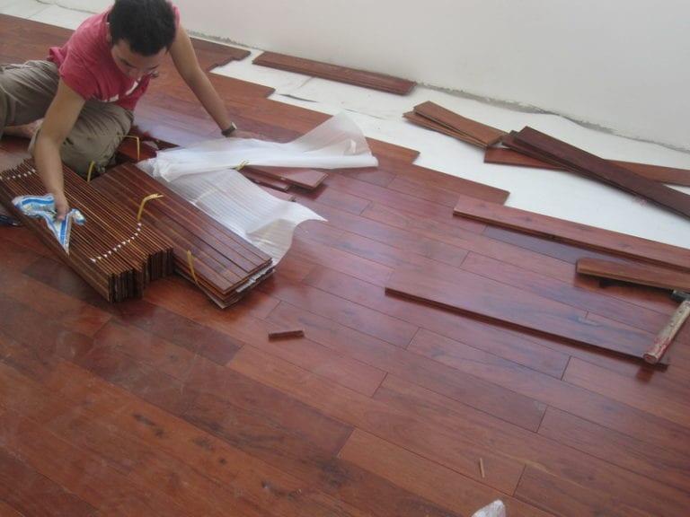 sàn nhựa giả gỗ Đà Nẵng