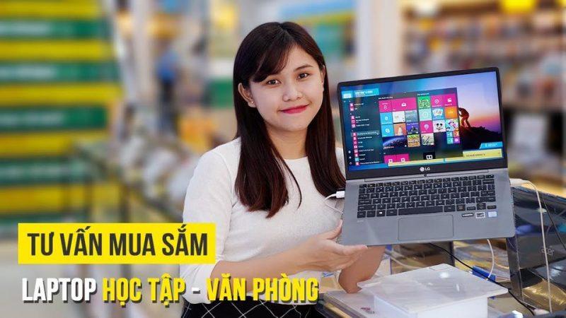 Thanh Hương Laptop