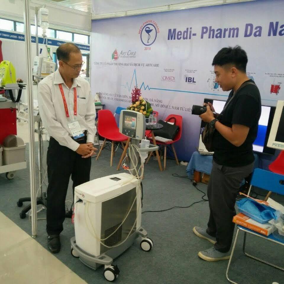 Thiết bị y tế Đà Nẵng